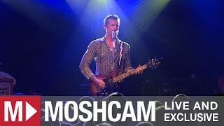 Boots Electric - Flames Go Higher (Eagles Of Death Metal) | Live in London | Moshcam
