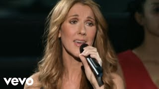 """Download Céline Dion - I Surrender (from the 2007 DVD """"Live In Las Vegas - A New Day..."""")"""