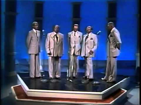 """The Fairfield Four circa 1980s...""""Don't You Let Nobody Turn You 'Round"""""""