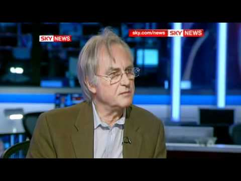 Richard Dawkins Interview - Sky News