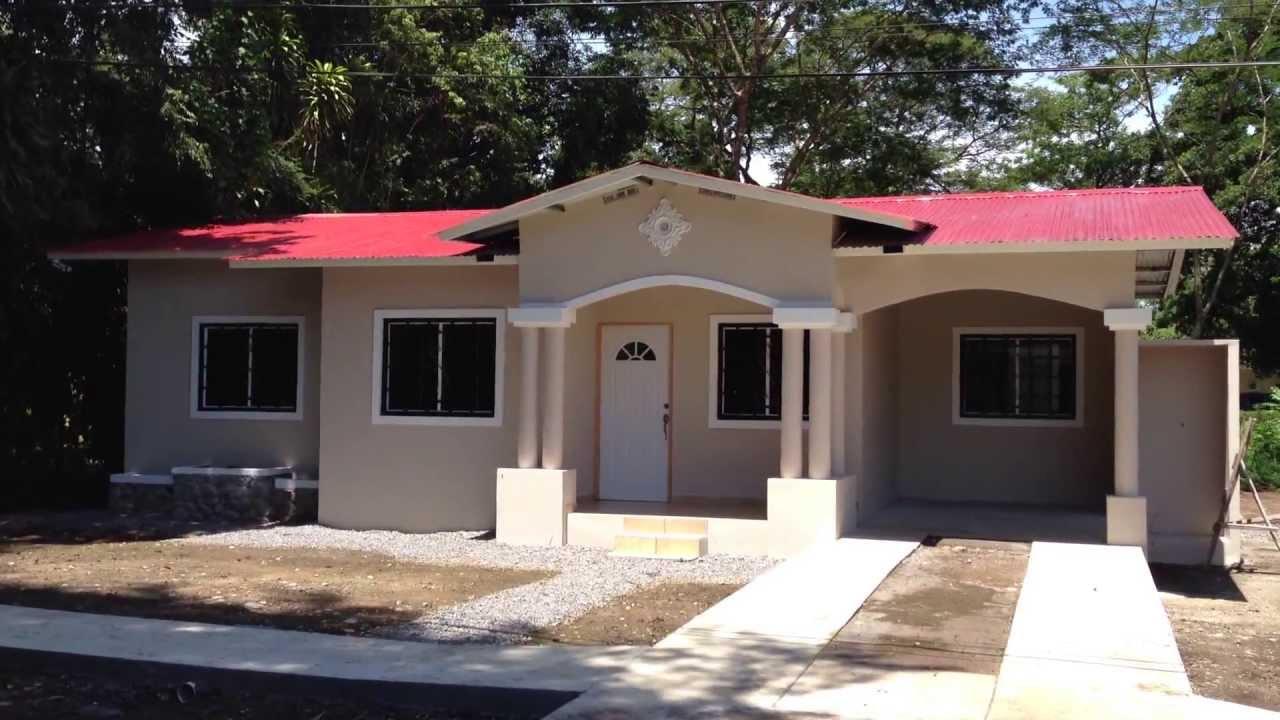 Casa en alquiler en david prestige panama realty 6981 for Modelos de casas medianas