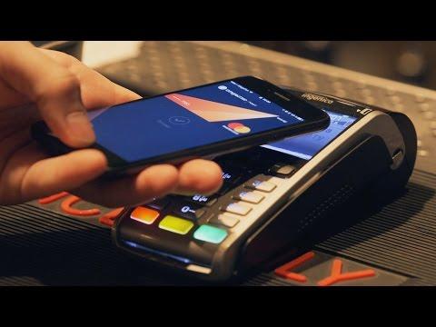 Download Youtube: Apple Pay в России теперь для всех