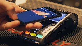 Apple Pay в России теперь для всех