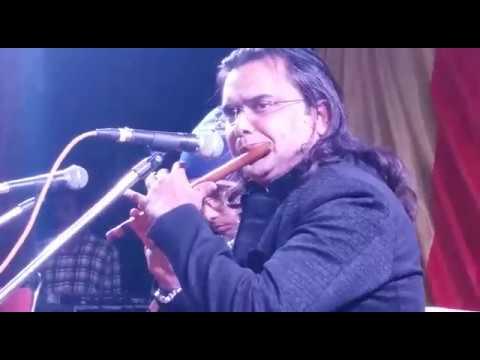 har-ghadi-badal-rahi-hai-(kal-ho-na-ho)-!!-flute-instrumen(cover)-!!-by-anhadnaad-live-musical-group