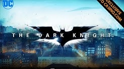 The Dark Knight Online Slot from Playtech with £1,000,000+ Jackpot!