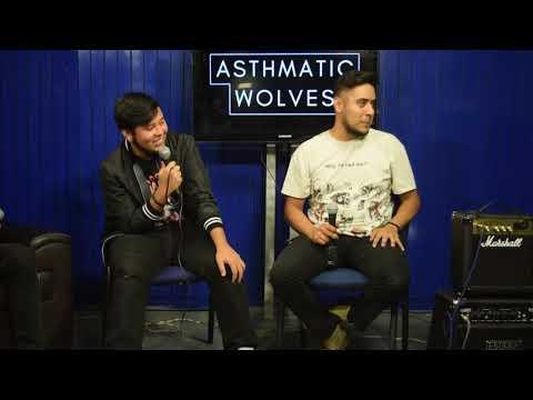 Entrevista con Asthmatic Wolves (Parte 1)