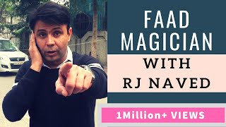 G FAAD MAGICIAN ft. RJ Naved | MEHENGI CAR | RJ ABHINAV thumbnail