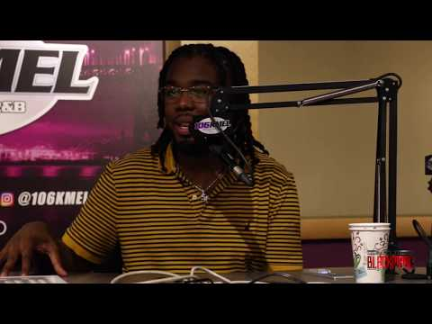 Iamsu! Breaks Down His Decision to be Indie, Current State of HBK Gang, His NBA Predictions & More