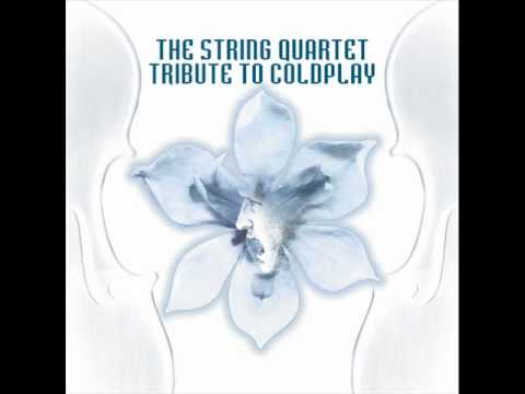 Yellow - String Quartet Tribute to Coldplay
