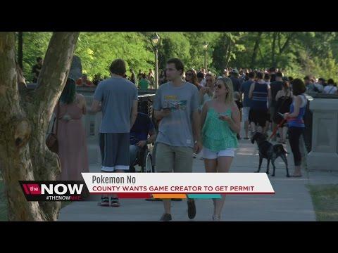 Milwaukee Co. Parks Wants Pokémon GO Creators To Get Permit For Lake Park