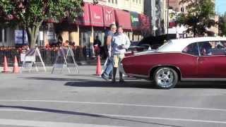 GTOAA ALL PONTIAC CAR SHOW 9/22/2013