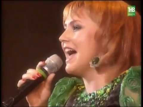 Лилия Муллагалиева - Алмаларым-хормэлэрем (2015)