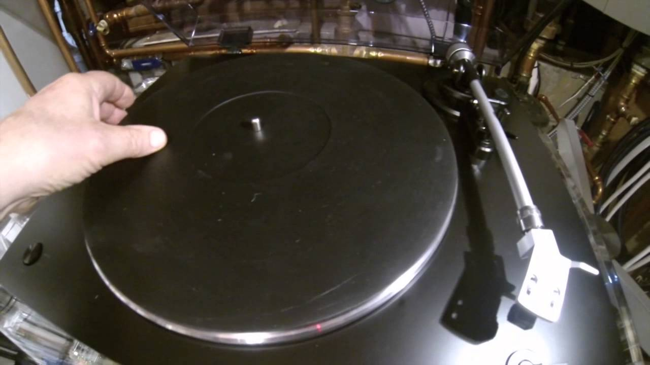 Pioneer PLX-500 Turntable