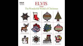 Elvis Presley – Elvis Sings The Wonderful World Of Christmas - 1971