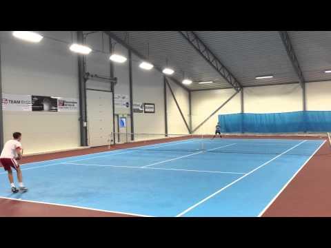Egersund - Bryne Tennis