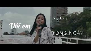 CÙNG ANH ĐI XA - MUSIC VIDEO - CLB GIAI ĐIỆU TRẺ