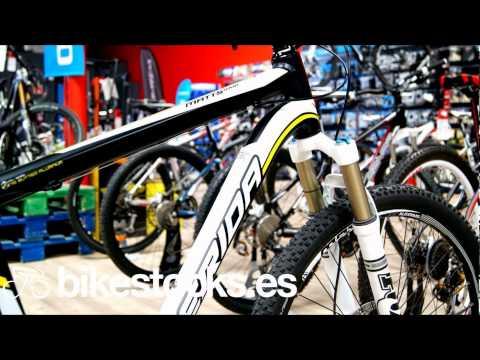Bicicleta Merida Matts TFS 1000-D en bikestocks