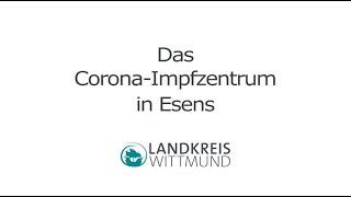 Das corona-impfzentrum des landkreis wittmund nimmt am 04. februar in der jugendherberge esens seinen betrieb auf. bürger, die sich impfen lassen möchten, du...