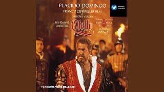 Otello, Act I, Scene 1: Una vela! Una vela! Un vessillo! ......