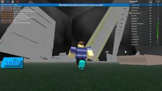 Roblox New Tornado Alley: The Hurricane