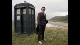Все воплощения/Доктор Кто/1963-2015/Doctor Who
