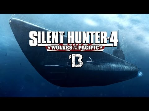 Silent Hunter 4: Wolves of the Pacific #3 - Odwiedziny w Toyohamie (Gameplay PL Zagrajmy) from YouTube · Duration:  37 minutes 46 seconds