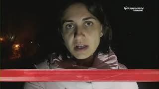 В Кишиневе сломался самолет