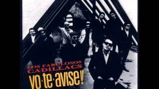 Watch Los Fabulosos Cadillacs Yo Te Avise video