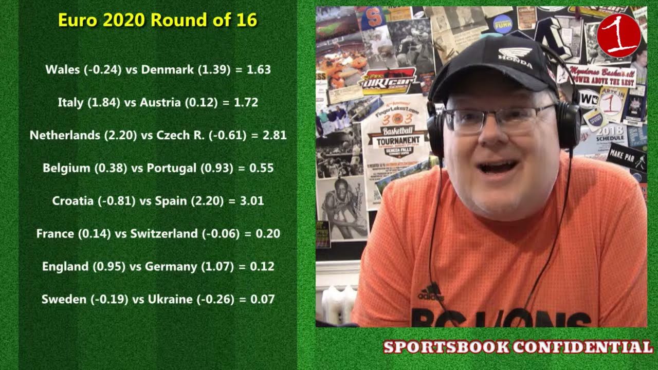 SPORTSBOOK CONFIDENTIAL: Expected Goal Differential in Soccer Betting (podcast)
