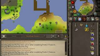 NO FAIRY RING - BJR Clue Step