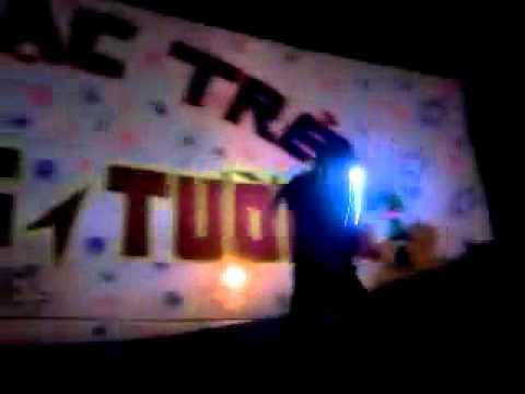 Hối tiếcAnh Tim biểu diễn cực sung ở Gia Lai   Bài hát   Video clip