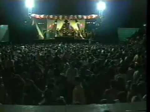 Revoluções - Banda Grafith - 15 Anos Em Natal-RN 2003
