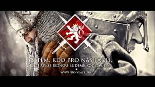 Pretorian-Národe Vstaň!