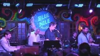 Creator Ensemble 4/29/15 (Part 1 of 3) New Orleans, LA @ Blue Nile