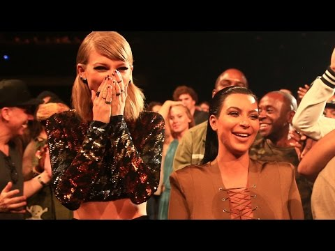 Kim Kardashian LEAKS Video of Taylor Swift Approving Kanye's Song & Taylor Fires Back