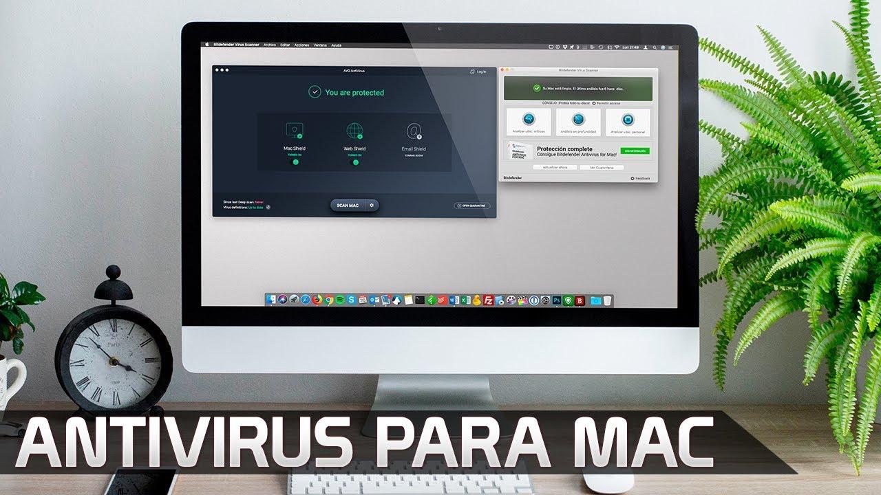 Mejor Antivirus Gratis Para Iphone En Español