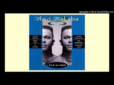 Alain Makaba - Pile ou face
