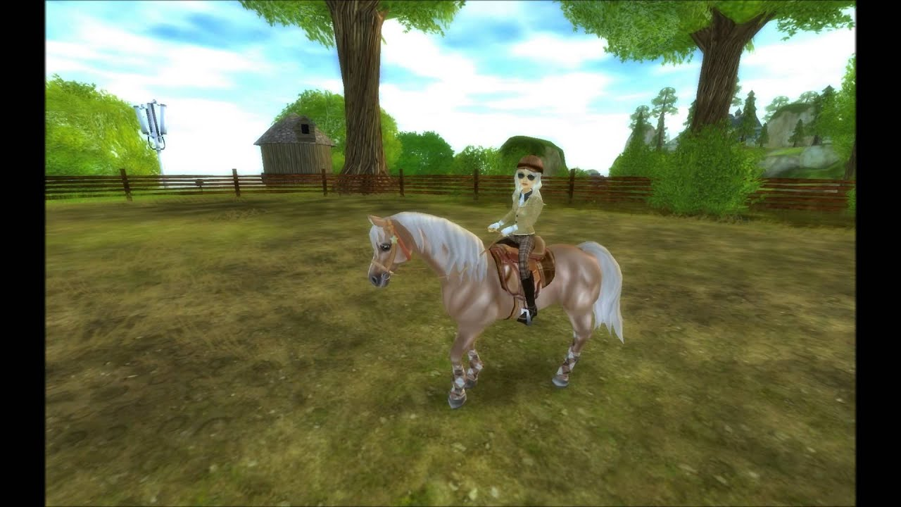 how to get another horse on star stable