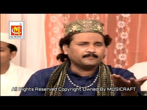 Rehta Hai Waha Masto Ka Bazar || Ashok Zakhmi || Original Video Qawwali || Musicraft