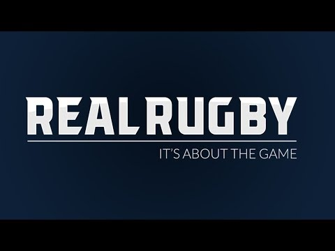 Real Rugby Has A New Look!