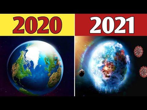 आख़िर क्यों 2021 बेहद ख़तरनाक साल होगा? Why 2021 Will be a Terrible Year