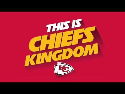 CHIEFS KINGDOM TOMAHAWK CHOP