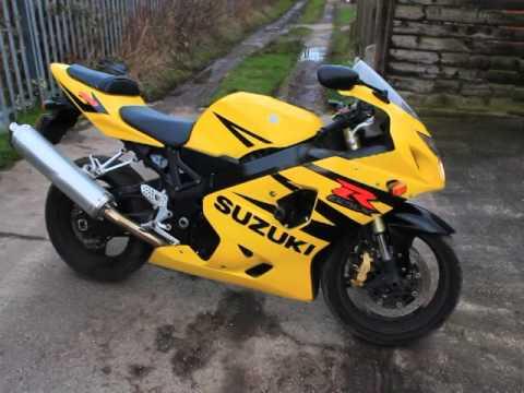 2004 Suzuki GSXR K4 600 for sale  YouTube