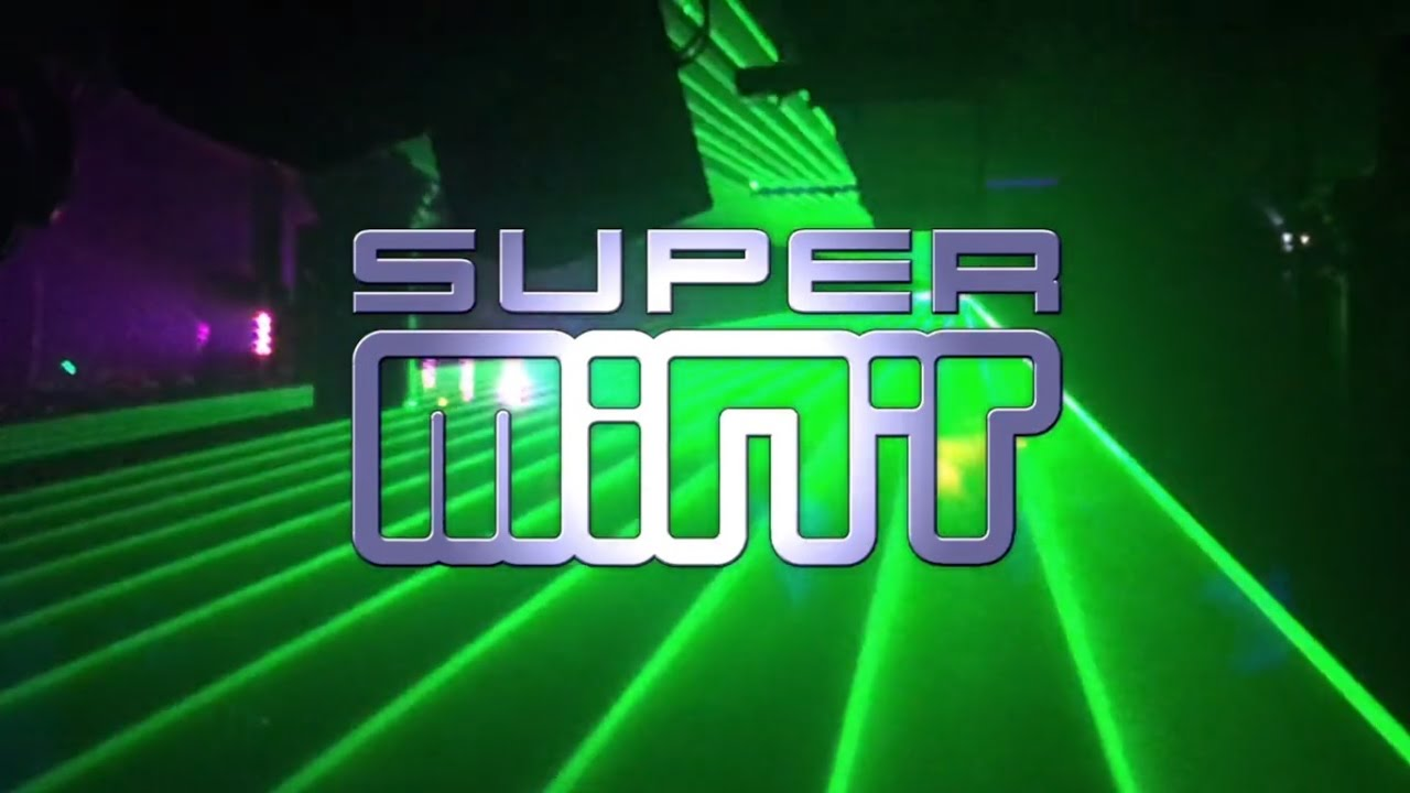 90s House Music Manchester Supermint Dancefloor Diary