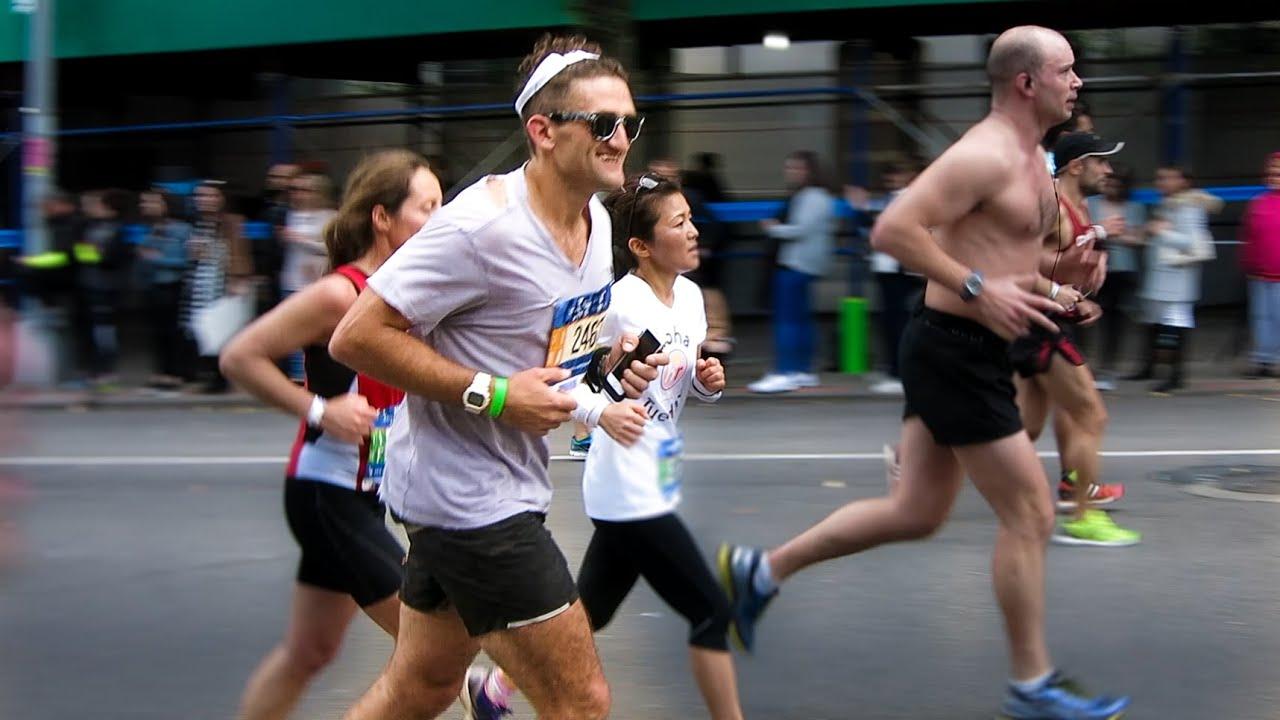 Running Shoes Casey Neistat