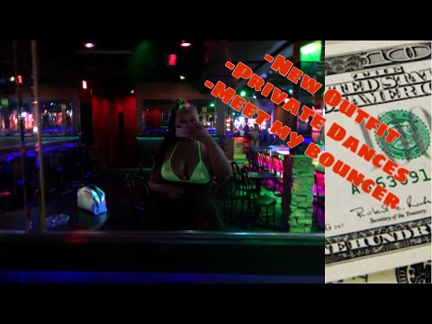 STRIPPER VLOG: THURSDAY NIGHT | MEET THE CLUB BOUNCER #SHAYESTRIPPING from YouTube · Duration:  11 minutes 36 seconds