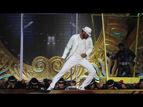 PRABHU DEVA: The King of dance returns