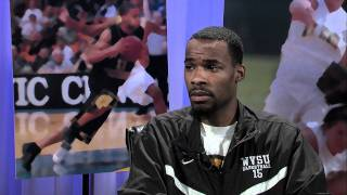 Coaches Corner with Corey Bethea 2-8