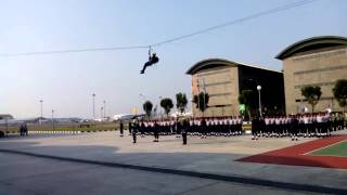 AFRS [Airport Fire Rescue Services] Malaysia
