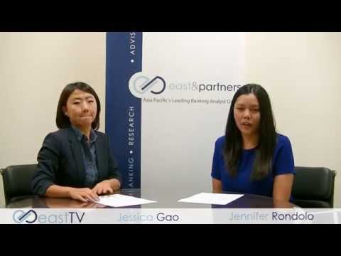 East TV - Trade Finance: International vs. Domestic Banks